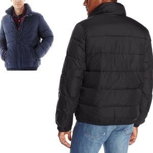 NEW Levi's Men's Puffer Jacket size S, M